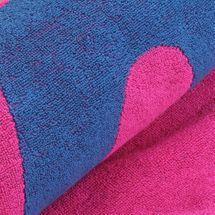 Arena Handy Towel - Pink, 328807