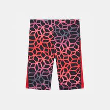 Arena Kids' Polycarbonite II Panel Jammer Swimming Shorts