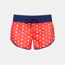 Arena Dots Shorts