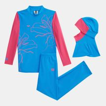 Arena Kids' Lilium Cover Up, 1094620