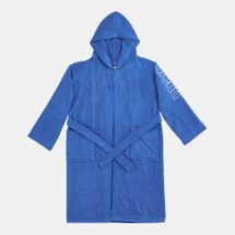 Arena Kids' Zeppelin Plus Bathrobe (Older Kids)