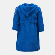 Arena Kids' Zeppelin Plux Bathrobe, 1274559
