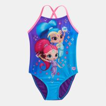Arena Kids' One Piece Swimsuit (Girls)
