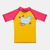 Arena Kids' Water Tribe UV T-Shirt, 1283471