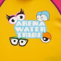 Arena Kids' Water Tribe UV T-Shirt, 1283473