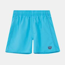 Arena Kids' Fundamentals Jr. Swimming Brief (Older Kids)