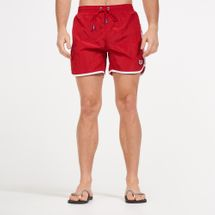 Arena Men's Team Stripe Boxer Shorts
