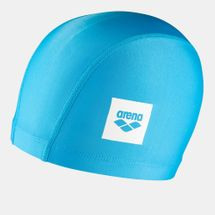 Arena Kids' Unix II Swimming Cap (Older Kids)