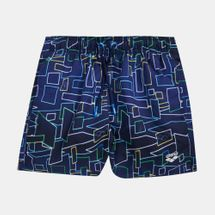 Arena Kids' Marau Swimming Shorts