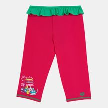 Arena Kids' Anti-UV Jammers (Younger Kids)
