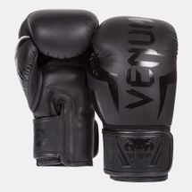 Venum Elite Neo Boxing Gloves Black