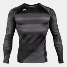 Venum Men's AMRAP Compression Long Sleeve T-Shirt