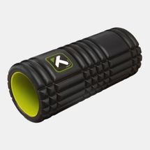 Black Mefitpro Triggerpoint Grid Foam Roller