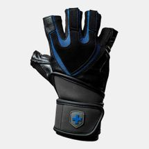 Harbinger Training WristWrap Gloves
