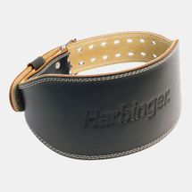 Mefitpro 6 Inch Padded Leather Belt