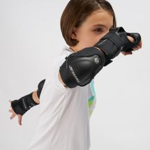 Powerslide Kids' PS Protection (Tri-Pack)