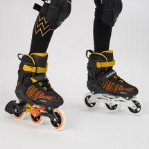 Powerslide Kids' Phuzion Galaxy Inline Skates