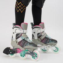 Powerslide Kids' Phuzion Universe 3-Wheel Skates