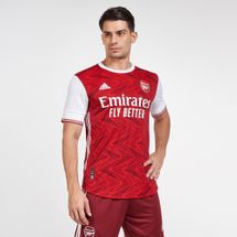 adidas Men's Arsenal Home Official Jersey - 2020/21
