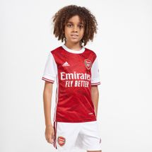 adidas Kids' Arsenal Home Jersey (Older Kids)
