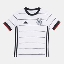 adidas Kids' Germany Home Jersey - 2020/21 (Older Kids)