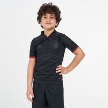adidas Kids' Germany Away Jersey - 2020/21 (Older Kids)