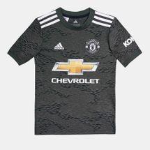 قميص مانشستر يونايتد الاحتياطي 2020-2021 من اديداس للاطفال الكبار