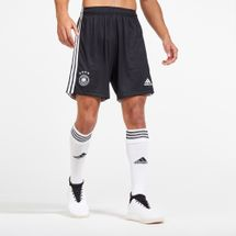 adidas Men's Germany Home Shorts - 2020/21