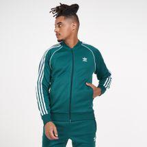 adidas Originals Men's SST Track Jacket
