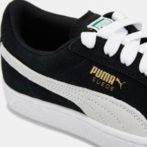 PUMA Kids' Suede Jr Shoe (Older Kids), 1500790
