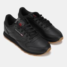 Reebok Classic Leather Shoe, 1321157