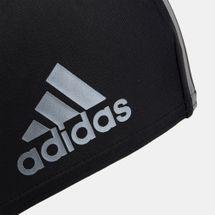 adidas Infinite X Swimming Cap - Black, 1272724