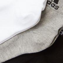 adidas Performance Thin Ankle Socks, 696677