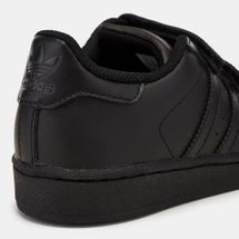 adidas Originals Kids' Superstar Foundation Shoe, 1222372