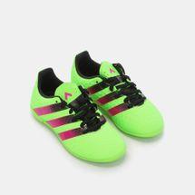 adidas Kids' ACE 16.3 Indoor Shoe, 412590