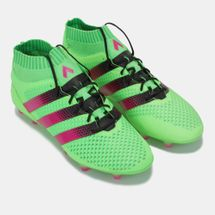 adidas Ace 16+ Primeknit Firm Ground Football Shoe, 278940
