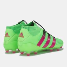 adidas Ace 16+ Primeknit Firm Ground Football Shoe, 278941