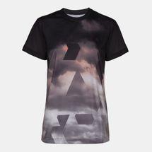 adidas Boyfriend AOP T-Shirt, 170431