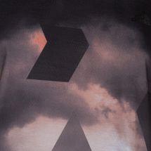 adidas Boyfriend AOP T-Shirt, 170432