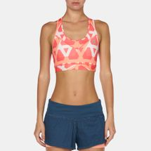 adidas TechFit™  Triover Sports Bra Multi