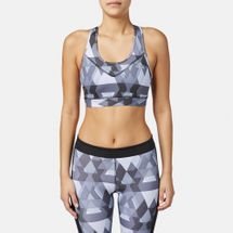 adidas TechFit™  Glo Tri Sports Bra, 170103