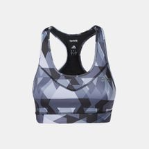 adidas TechFit™  Glo Tri Sports Bra, 170107