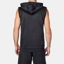 adidas Swml Hooded Sweat Vest, 173416