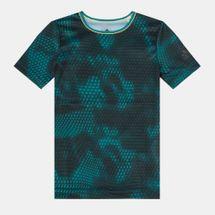 adidas Kids' All-over Print T-shirt