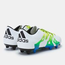 adidas X 15.3 Firm Ground Football Shoe, 168689