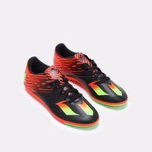 adidas Kids' Messi 15.3 Indoor J Football Shoe, 173791
