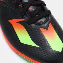 adidas Kids' Messi 15.3 Indoor J Football Shoe, 173794