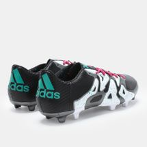 adidas 15.3 Firm/Artificial Ground Shoe, 175187