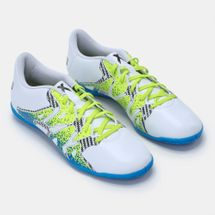 adidas X 15.4 Indoor Football Shoe, 168648