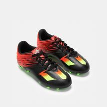adidas Messi 15.3 J Football Shoe, 394366